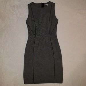 H&M Work Chic Dress
